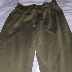 Under Armour Bottoms - Boy's Under Armour Sweatpants